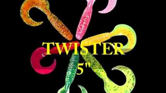 Twister Relax